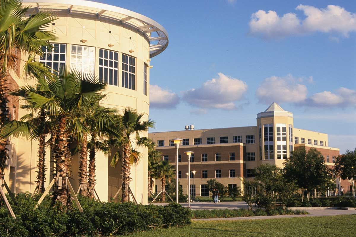 Christopher D. Ingersoll will serve as the founding dean of the UCF College of Health Professions and Sciences