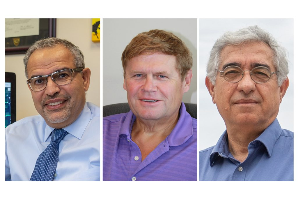 UCF Researchers Earn Top Spots in Their Fields in New Ranking of Scientific Impact