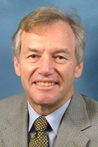 Laser Innovations, Patents Earns Professor Rank of National Academy of Inventors Fellow