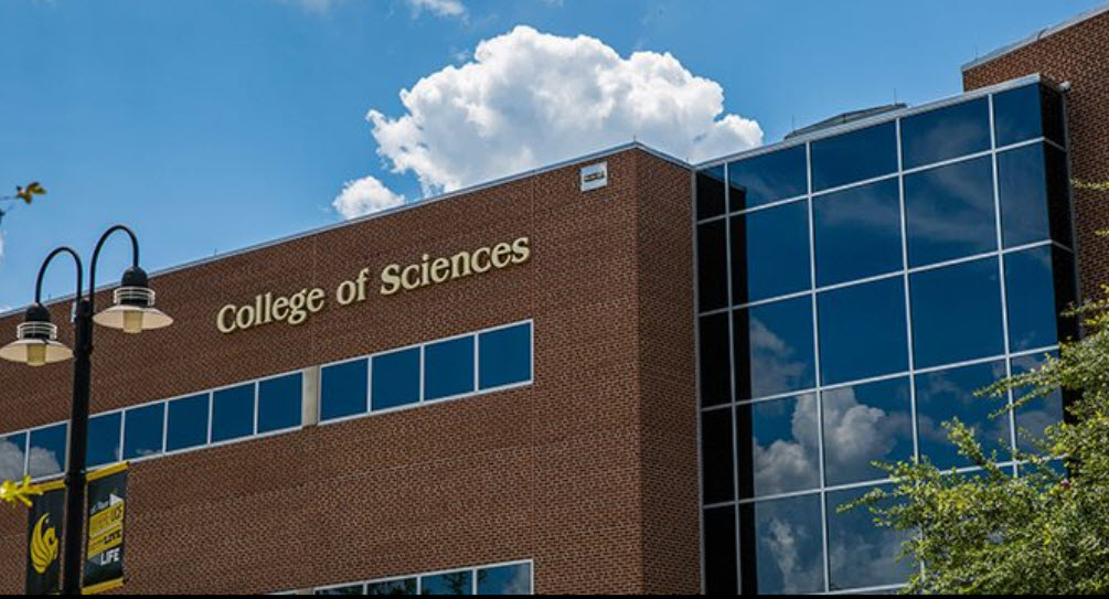 Search Underway for Dean of UCF's College of Sciences
