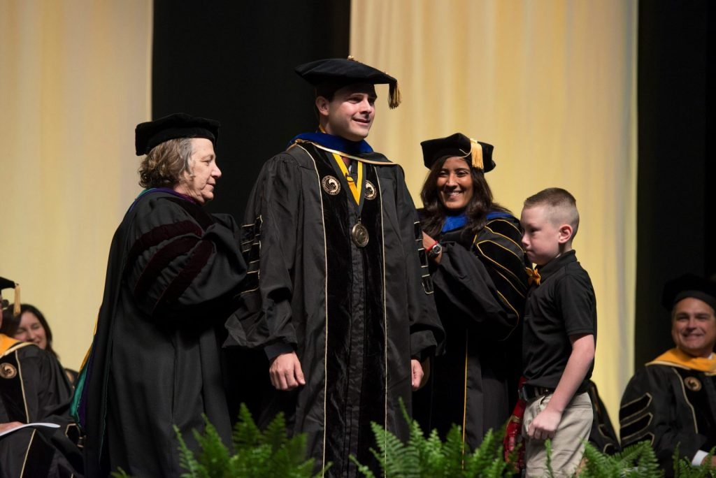 UCF Engineering Alumnus and Pioneer of Bionic Limbs for Children to Address College's Largest Graduating Class