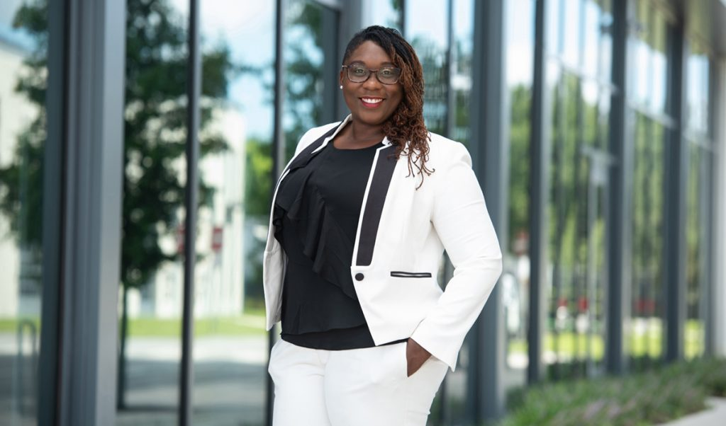 UCF Alum Advocates for Education Research That Centers Community Homegrown Ideas