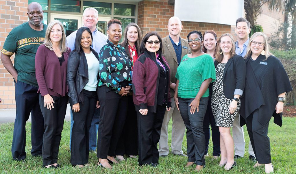 UCF Counselor Education Program, Faculty Member Receive ACES Awards