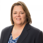 Paige Borden - Associate Provost for Academic Program Quality and Associate Vice President, Institutional Knowledge Management