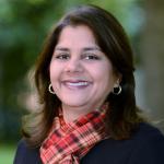 Sheila Amin Gutiérrez de Piñeres - Dean, Burnett Honors College