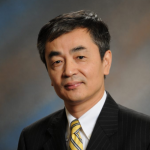 Youcheng Wang Dean, Rosen College of Hospitality Management