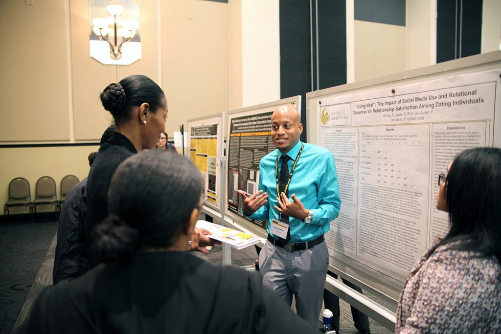 showcase of undergraduate research