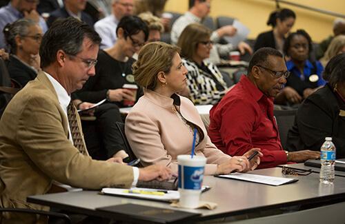 Center For Higher Education Innovation